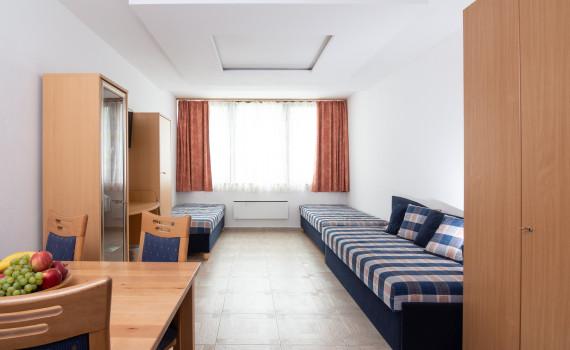 Apartmán Tauplitz